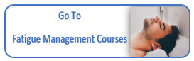 Go to Fatigue management courses button 1
