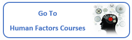 To to Human Factors courses button